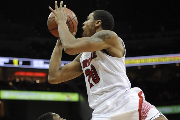 Battle 4 Atlantis: Louisville vs. Northern Iowa Game Preview and Predictions