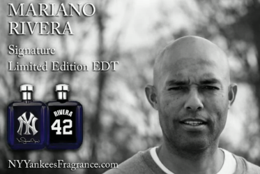 Mariano Rivera Returns to the Mound for Yankees Cologne Commercial (Video)