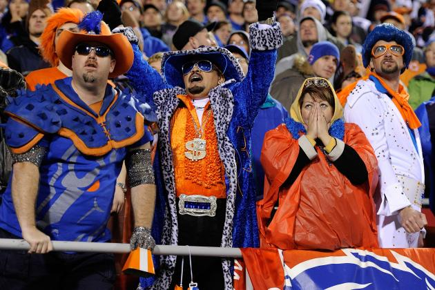 Boise State Football: What Does the Shifting Big East Mean to the Broncos?