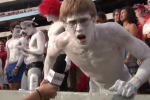 25 Videos of Insane Sports Fans in Action