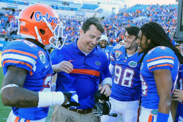 Florida vs. Florida State: Why Seminoles Will Not Ruin Gators' BCS Title Hopes
