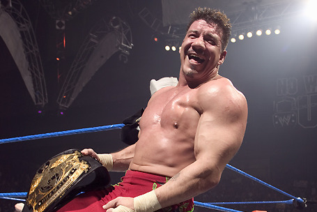 Eddie Guerrero: Remembering the Former WWE Star 7 Years After His Death