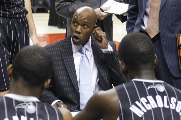 Plagued by Poor Starts, Jacque Vaughn Wants More Focus from His Players