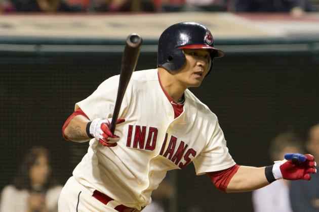 Indians Seeking Front-Line Pitching If They Move Cabrera, Choo