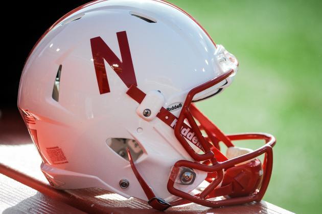 Nebraska Drops a Spot in AP Poll