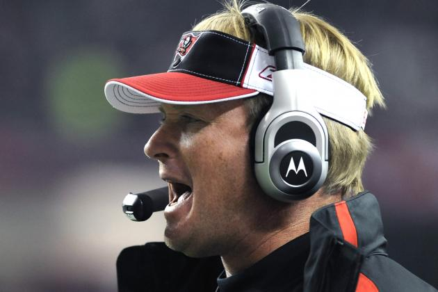 New York Jets: Why Jon Gruden Should Replace Rex Ryan