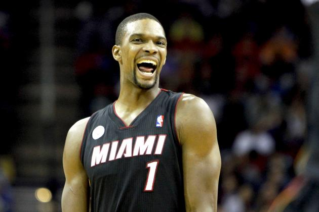 Erik Spoelstra Is Right: Chris Bosh Is the Miami Heat's Most Important Player