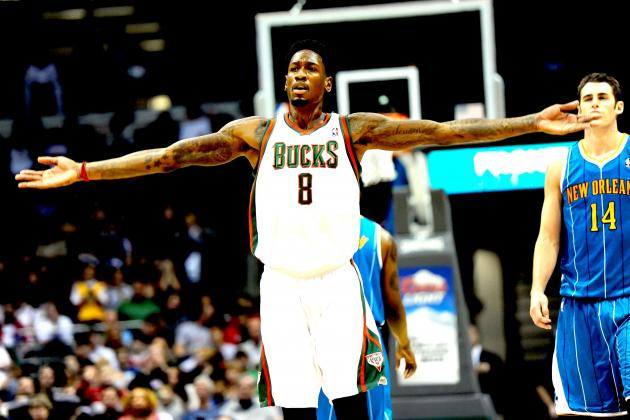 Are the Milwaukee Bucks the NBA's Most Underestimated Team?
