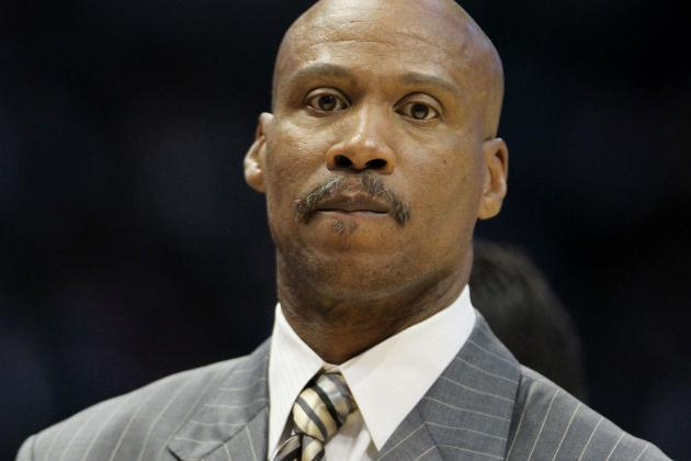 As a Former Player, Byron Scott Has Credibility with His Players