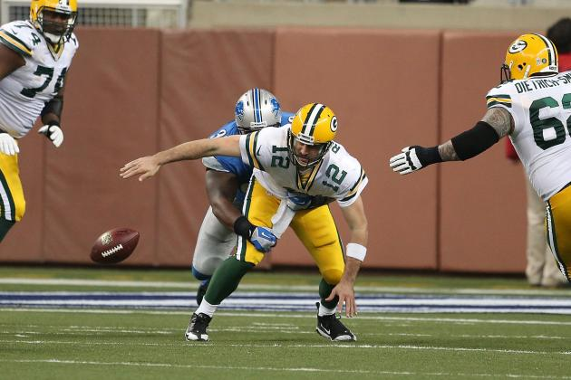 Breaking Down Nick Fairley's Monster Performance vs. Packers