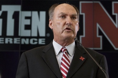 Jim Delany Discusses Addition of Maryland