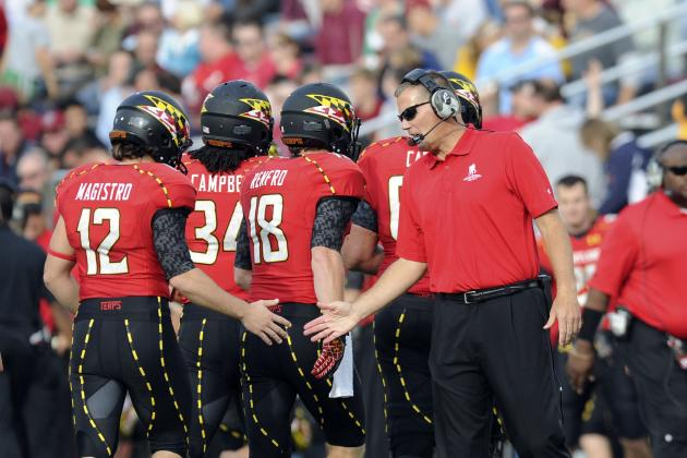Maryland Regents Approve Big Ten Move