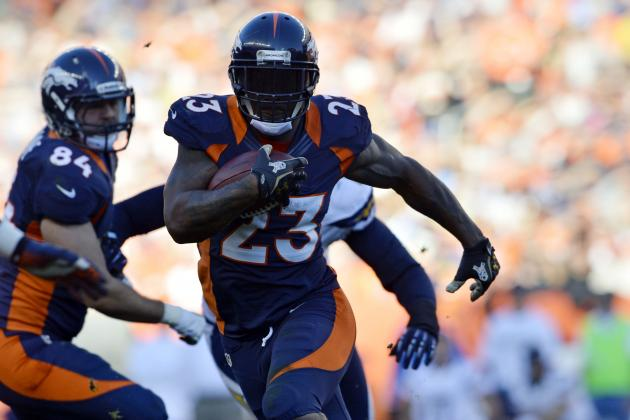 Debate: How Much Will McGahee's Injury Affect the Broncos?