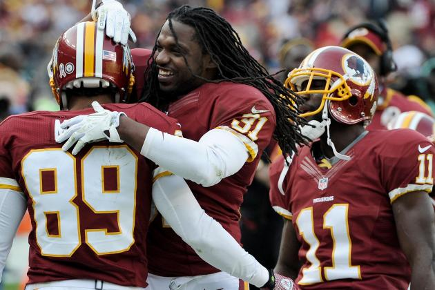 Torn ACL for Brandon Meriweather, Season over