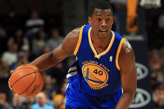 Mavs Must Focus on Stopping Red Hot Golden State Rookie Harrison Barnes