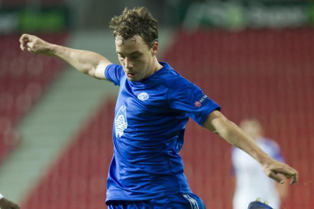 Everton Transfers: Scouting Toffees Target Vegard Forren