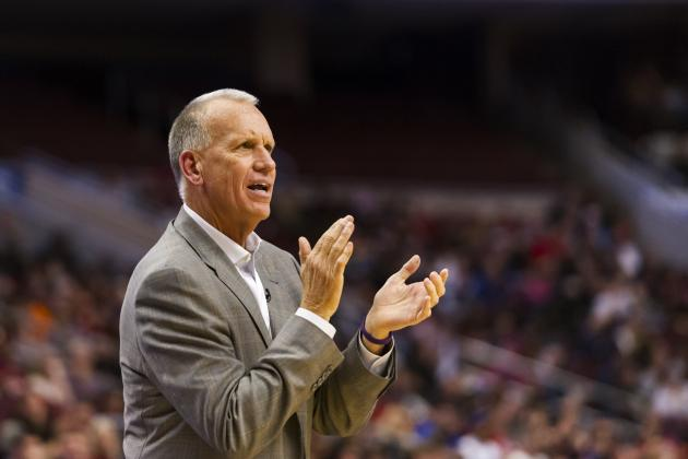 Sixers Coach Doug Collins: Shooting Needs Work