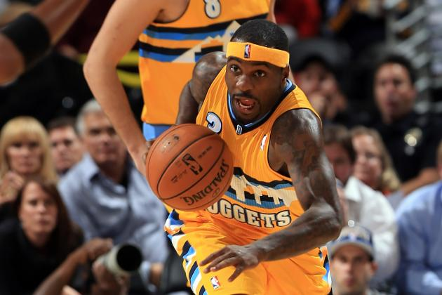 Previewing Nuggets vs. Grizzlies