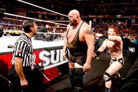 WWE Survivor Series Results: Why Big Show vs. Sheamus Stole the Show