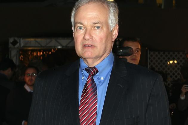 NHL Lockout: Is Donald Fehr Setting Things Up to Get Rid of the Salary Cap?