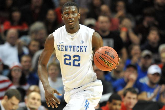Poythress Named SEC Freshman of the Week