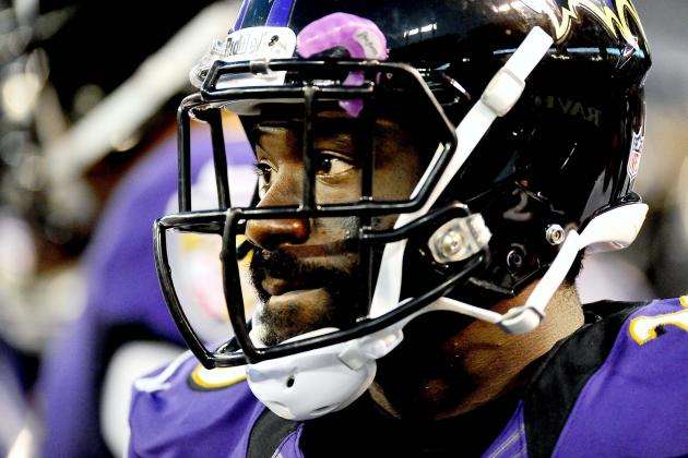 Ed Reed's 1-Game Suspension Lifted by NFL