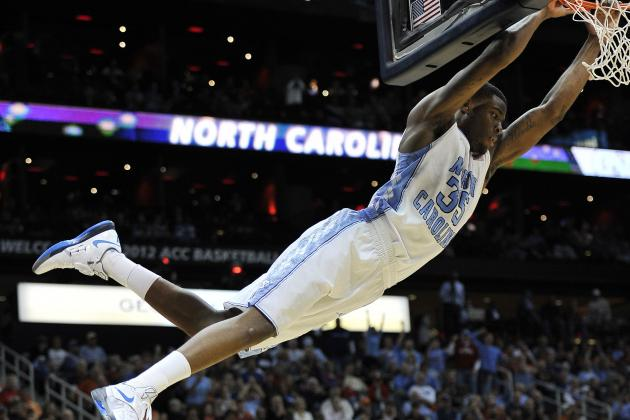 North Carolina vs. Mississippi State: Live Score, Reaction for Maui Invitational