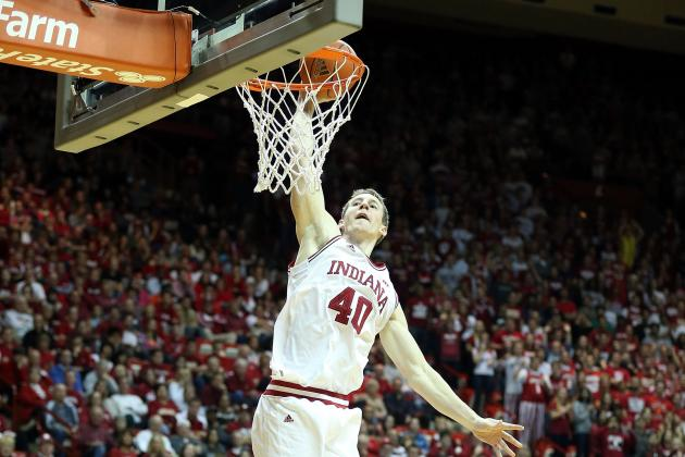 Indiana vs Georgia: Live Score, Reaction & Analysis for Legends Classic 2012