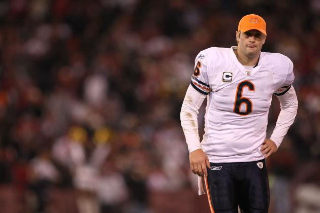 Bears vs. 49ers: What Chicago Must Do to Win Without Jay Cutler