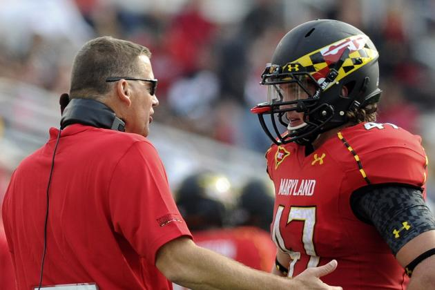 Maryland Football: Move to Big Ten Will Not Improve Program
