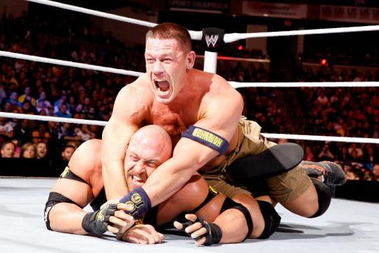 WWE Survivor Series 2012 Results: GSM's Analysis and Aftermath