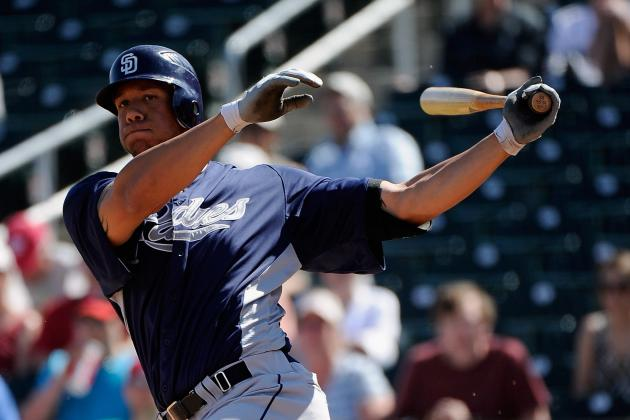 Padres, Blanks Avoid Arbitration