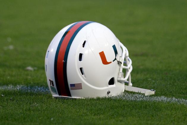 Miami Football: Why Hurricanes' Self-Imposed Bowl Ban Is a Good Move