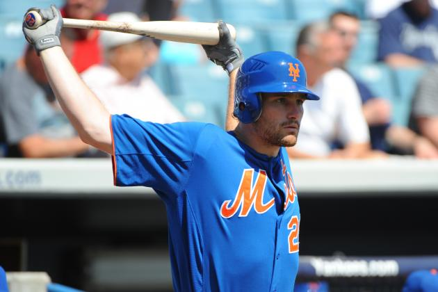 Mets Announce 2013 Spring Training Schedule