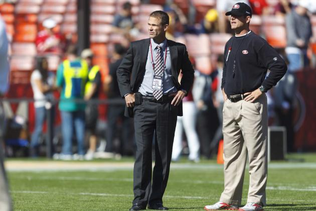 San Francisco 49ers: Anticipating the Team's Offseason Mystique