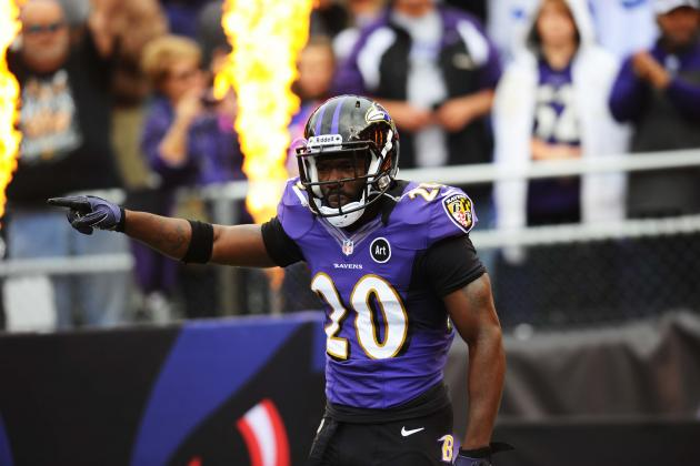 Ed Reed Suspension Won't Stop the Dangerous Hits Seen on a Weekly Basis