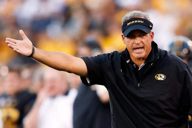A&M's SEC Transition Flourishes as Mizzou's Fizzles
