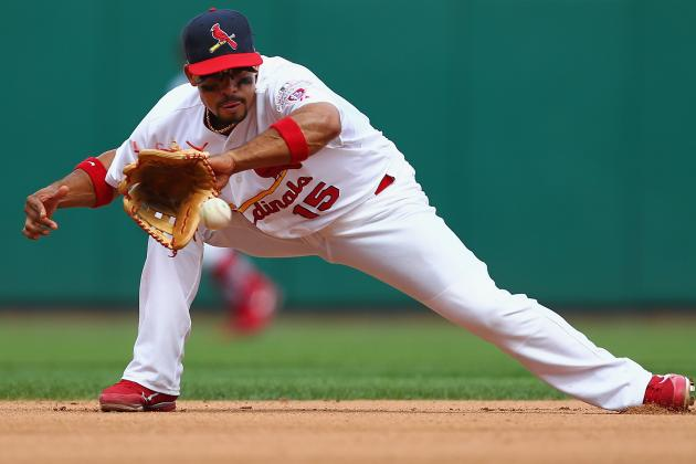 Cardinals Get Good News on Rafael Furcal's Elbow