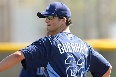 Taylor Guerrieri Scouting Report: MLB's Best Under-the-Radar Pitching Prospect