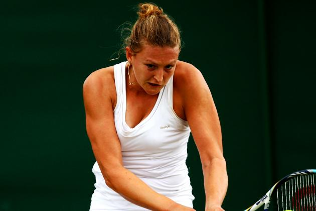 Gisela Dulko Retires from Tennis at 27