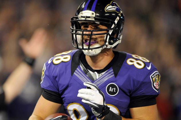 Harbaugh Says Pitta Concussion Symptoms Have Subsided, Should Be Fine