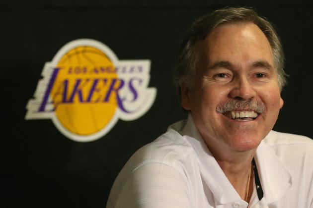 How Mike D'Antoni Will Prove Doubters Wrong with L.A. Lakers
