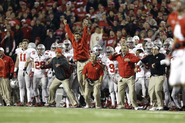 Where Would Ohio State End Up in the Week 13 BCS Rankings?