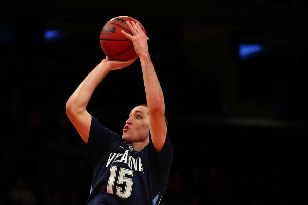 Villanova Basketball: Will Ryan Arcidiacono Become Nova's Next Great PG?