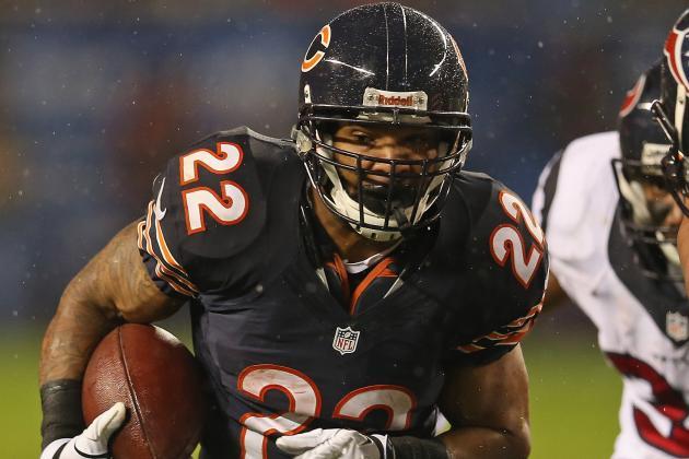ESPN Gamecast: Bears vs. 49ers