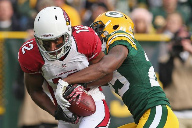 Making the Case for Casey Hayward as NFL's Defensive Rookie of the Year