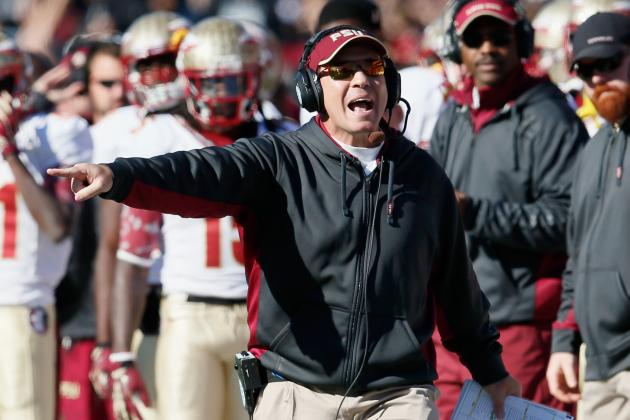 Florida State Football: Why a 25 Team Playoff Is the Best Solution