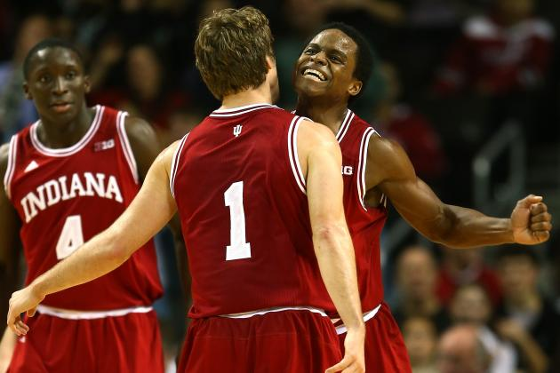 Indiana Bests UGA at Classic, Will Play for Title