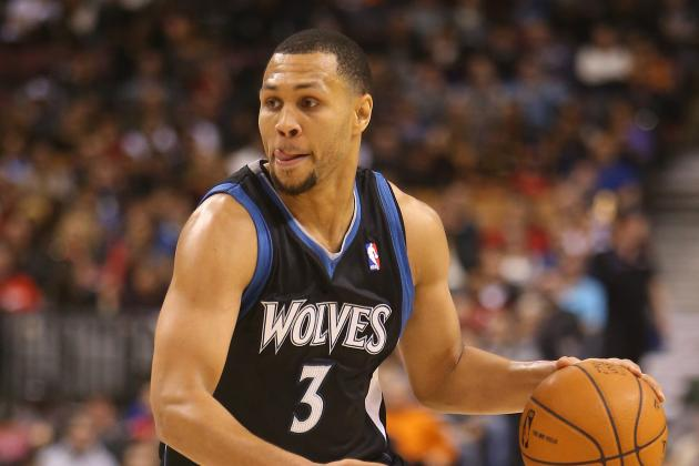 Was It a Mistake for the Wolves to Sign Roy?