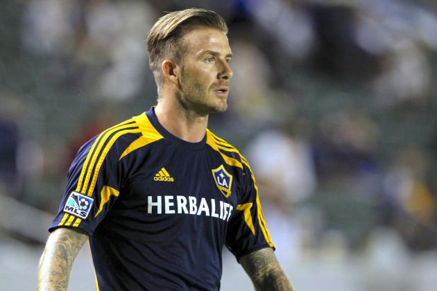 David Beckham Announces MLS Cup Will Be His Last Game for LA Galaxy: Reaction